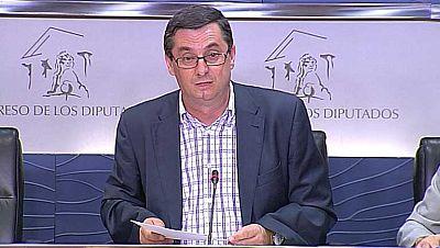 IU y UPyD coinciden en señalar en que España está intervenida
