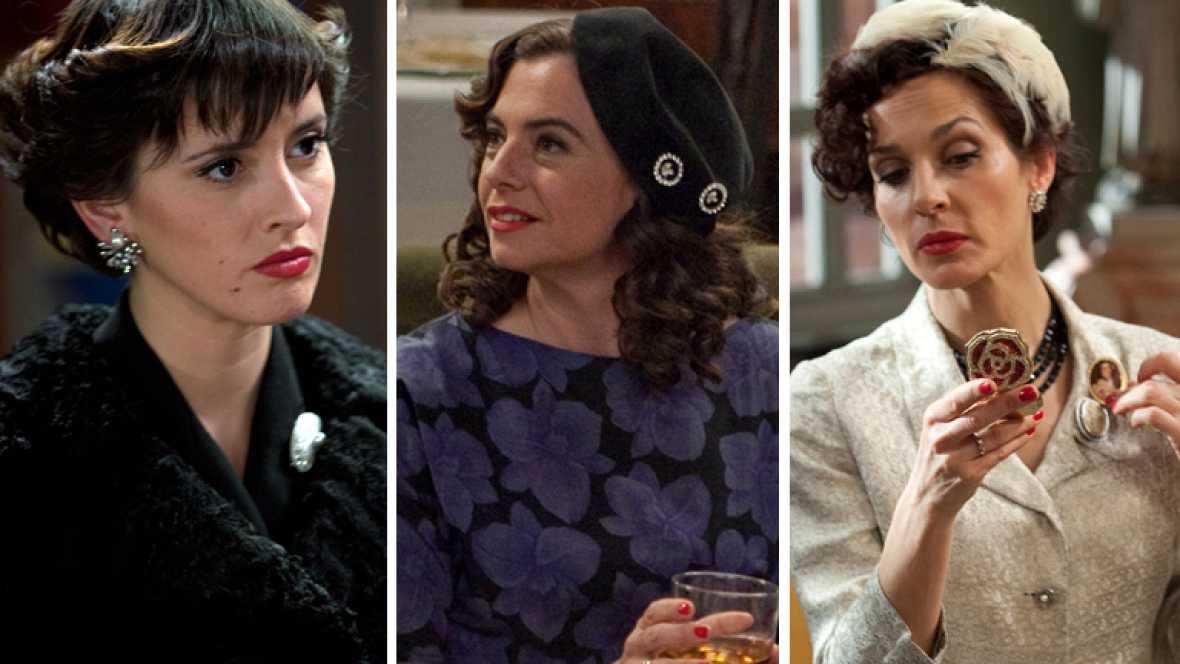 El look de los años 50, un estilismo de moda