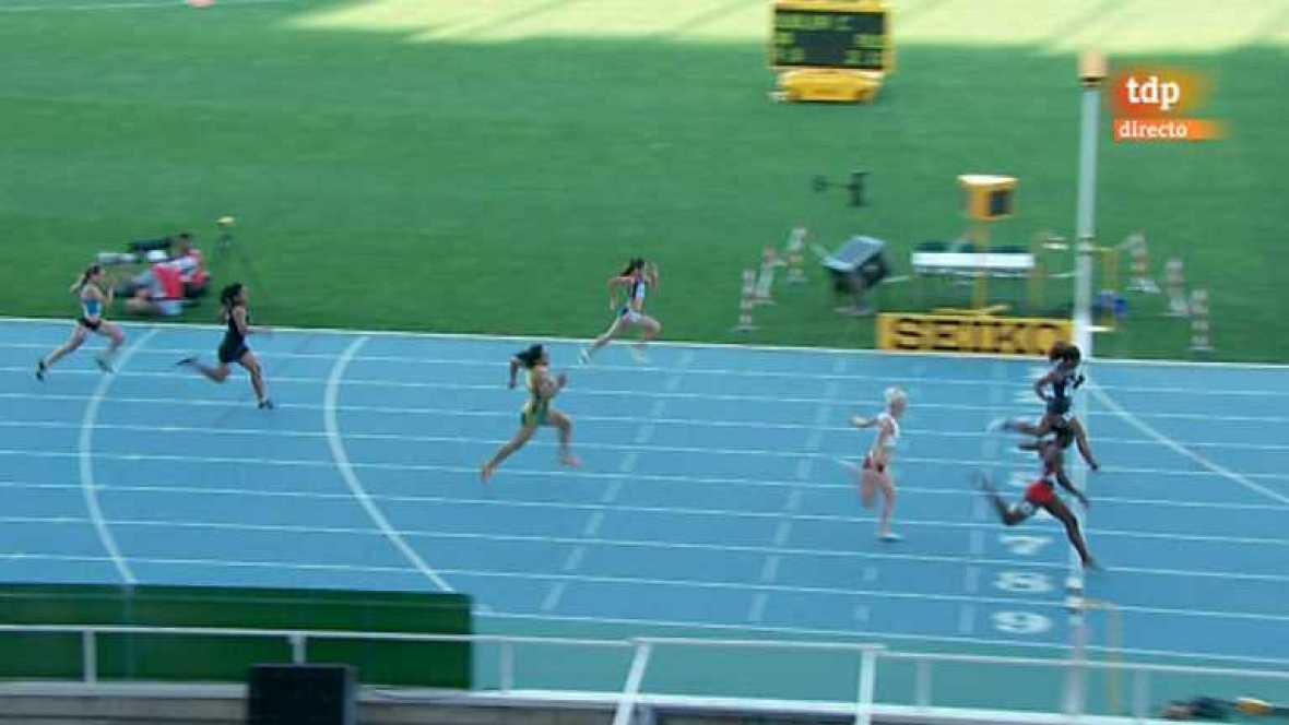 Atletismo - Campeonato del Mundo Júnior, 1 - 10/07/12 - Ver ahora