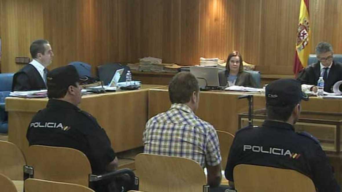 Juicio a Miguel Otegui por el asesinato de dos erztainas