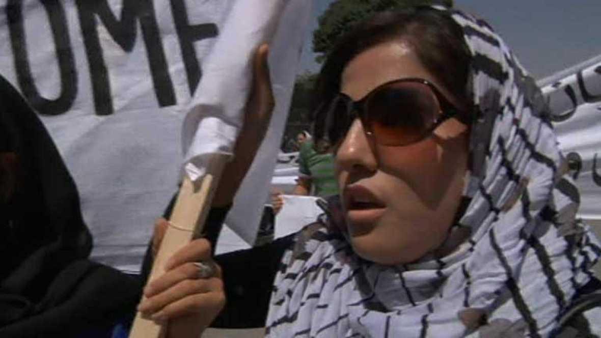 La ejecución de una joven por adulterio en Afganistán conmociona a la propia sociedad