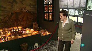 Museu de la sal Josep Arnau