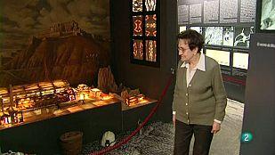 De Museus - Museu de la sal Josep Arnau