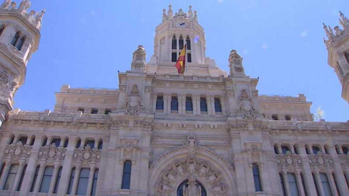 Informativo de Madrid - 12/07/12