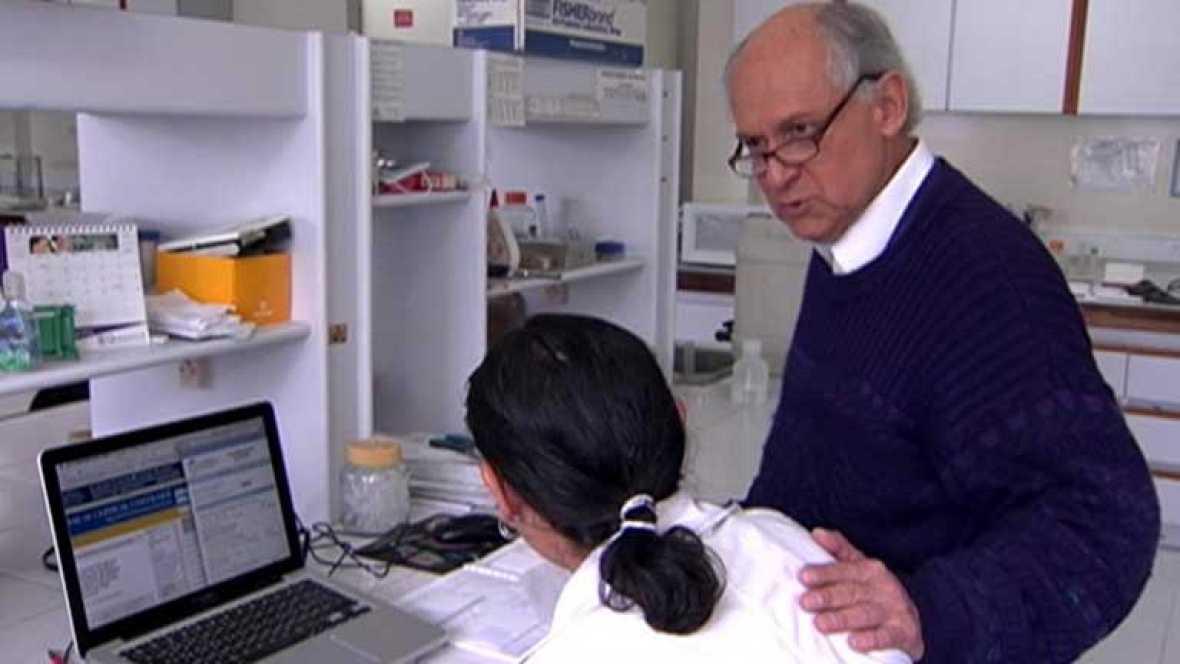 Un tribunal colombiano obliga a parar las investigaciones del científico Manuel Patarroyo