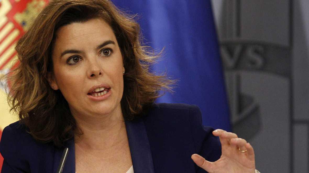 Telediario Matinal en cuatro minutos - 13/07/2012