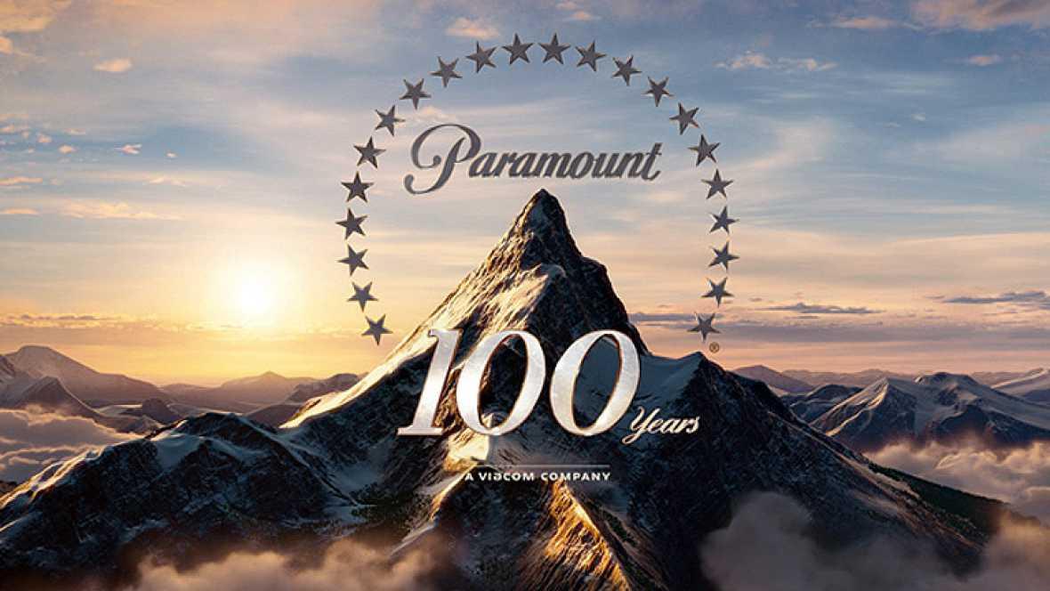 Días de cine: Centenario de los estudios Paramount (1912-2012)