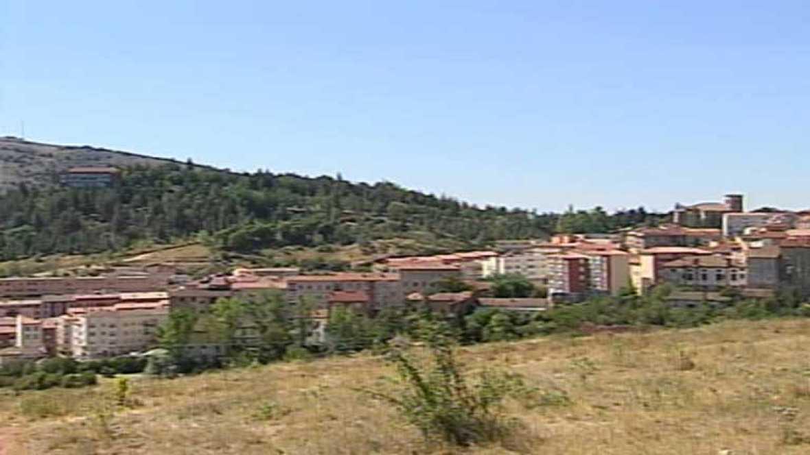 Temperaturas altas en sureste peninsular y en descenso en Cantábrico