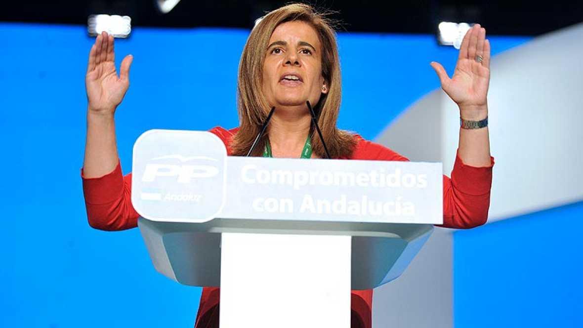 Báñez: las reformas son duras pero inevitables
