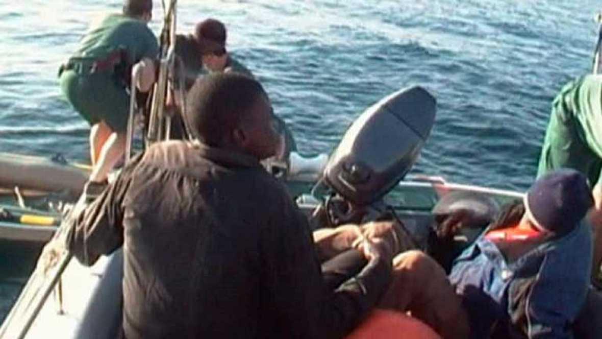 Informe Semanal: El vigía del estrecho