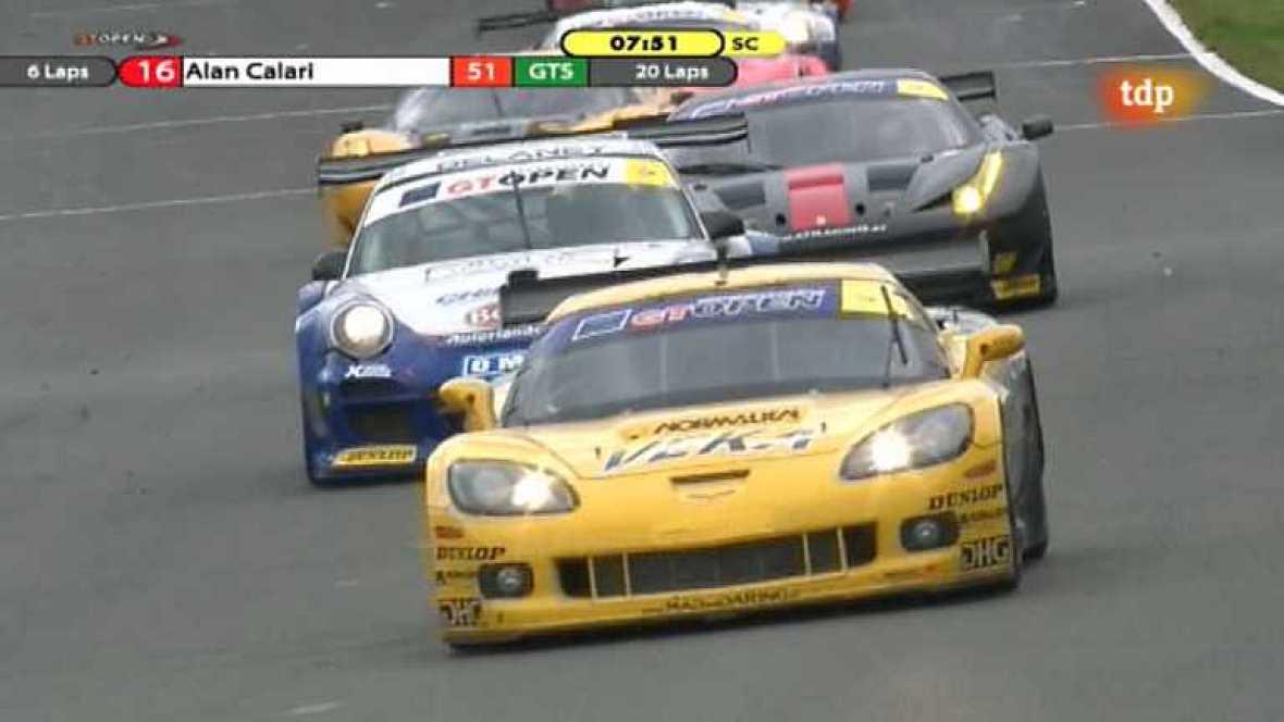Automovilismo - International GT Open - Ver ahora