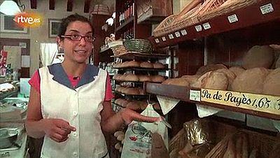 Conectando España - Valldemossa - Los secretos del pan moreno