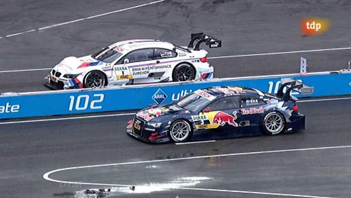 Automovilismo - DTM Show Event: Final por equipos - ver ahora
