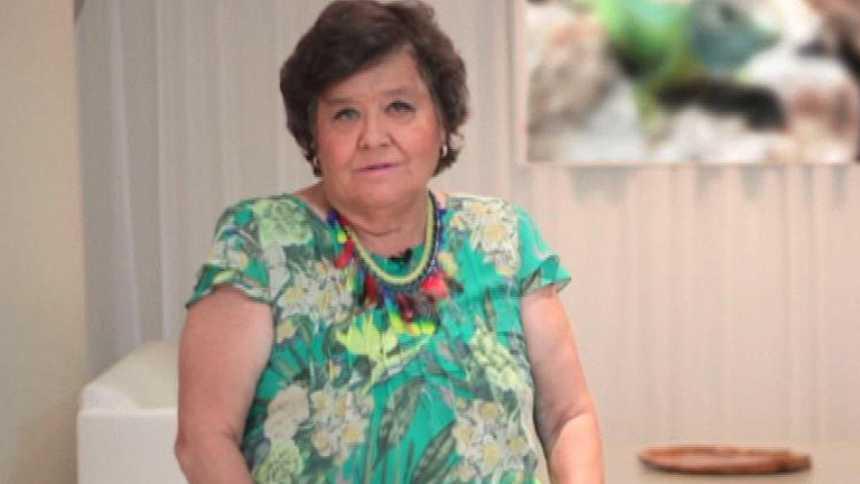 Entrevista a la carta - Cristina Almeida pregunta a Raphael