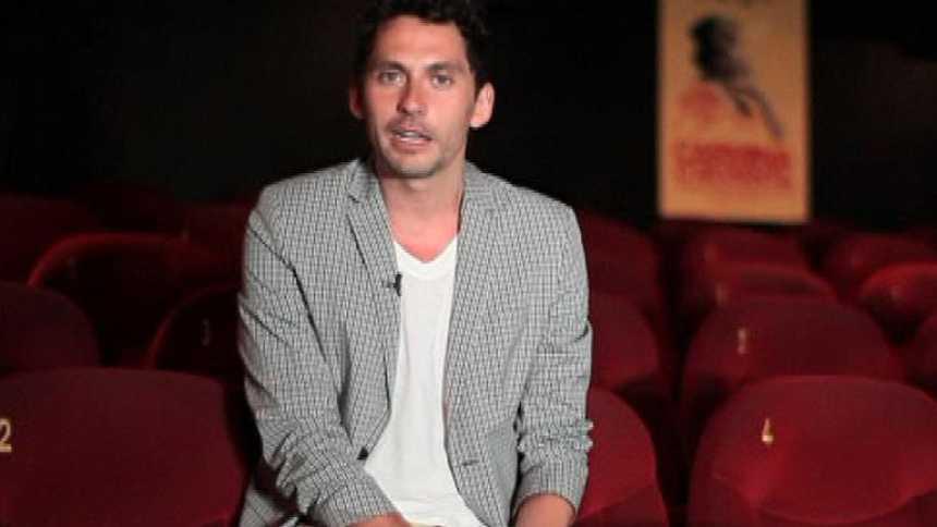 Entrevista a la carta - Paco León pregunta a Raphael