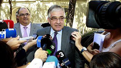 Moliner niega que la reforma de la Justicia propuesta suponga desmantelar el modelo judicial