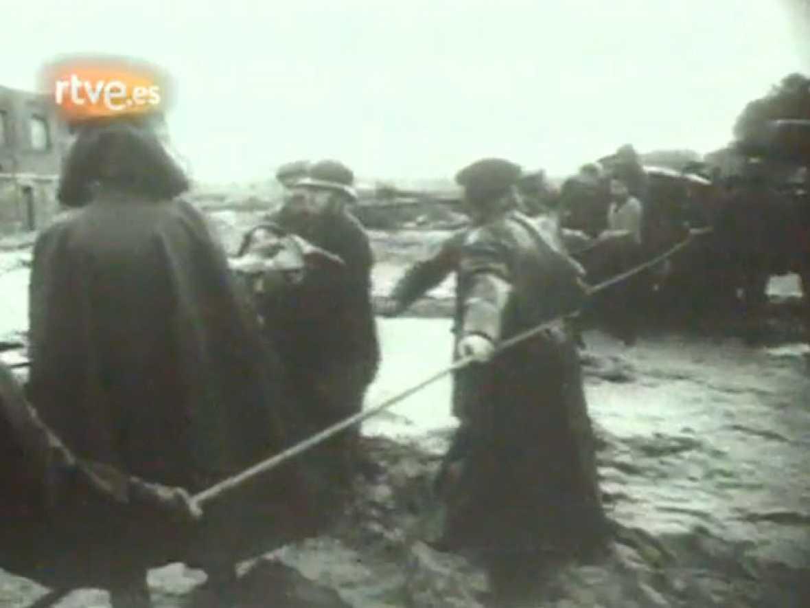 Arxiu TVE Catalunya - Memòria Popular - Les inundacions al Vallés