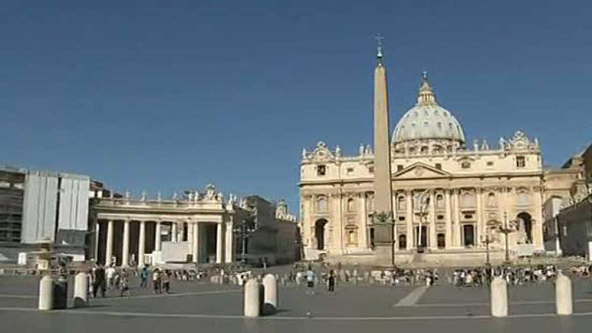 Primer informe sobre las finanzas del Vaticano