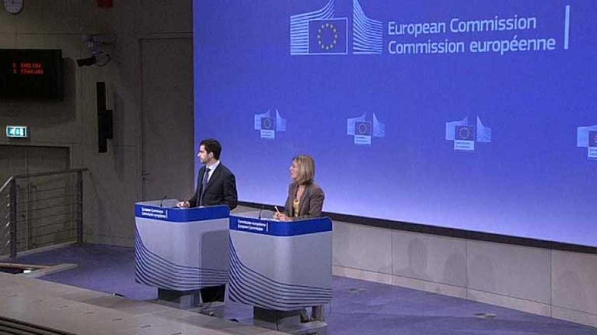 España podría destinar una parte de la ayuda para los bancos a comprar deuda