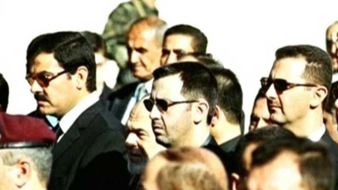 El ejército sirio intensifica su represión tras el atentado