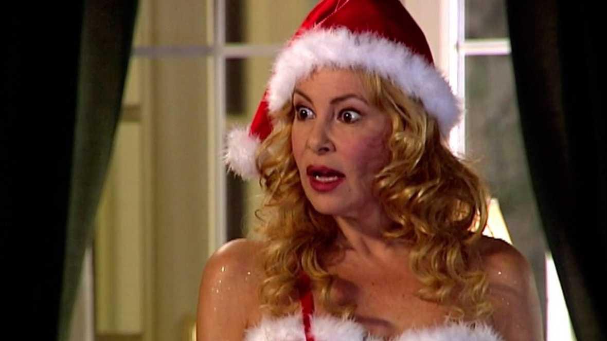 Ana y los siete - ¿Reyes Magos o Papá Noel? - Ana recuerda las tristes Nocheviejas en el orfanato - ver ahora
