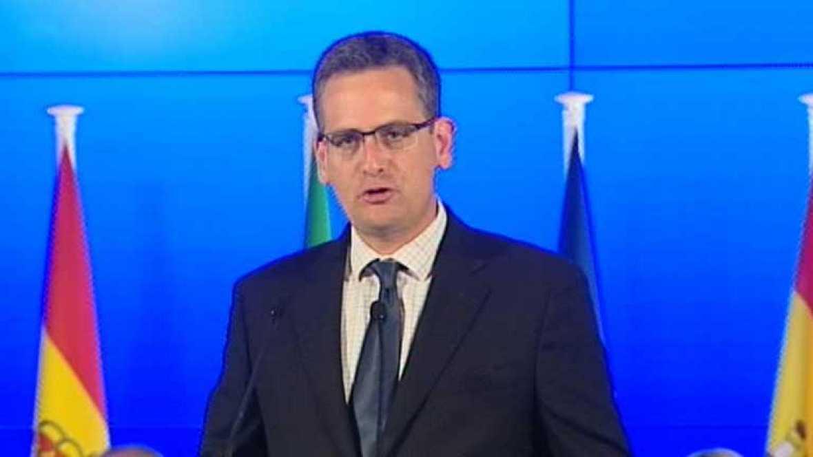 Antonio Basagoiti será el candidato popular para el País Vasco