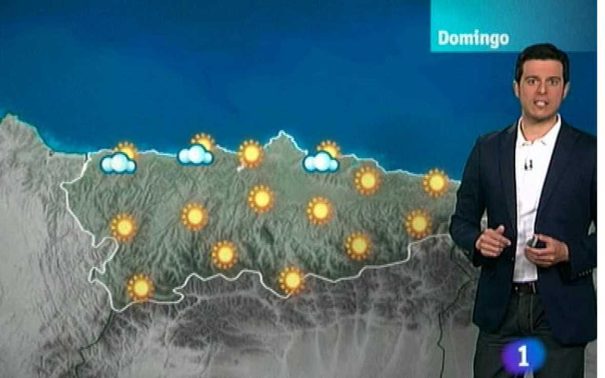 El tiempo en asturias 20 07 12 panorama regional rtve - El tiempo en siero asturias ...