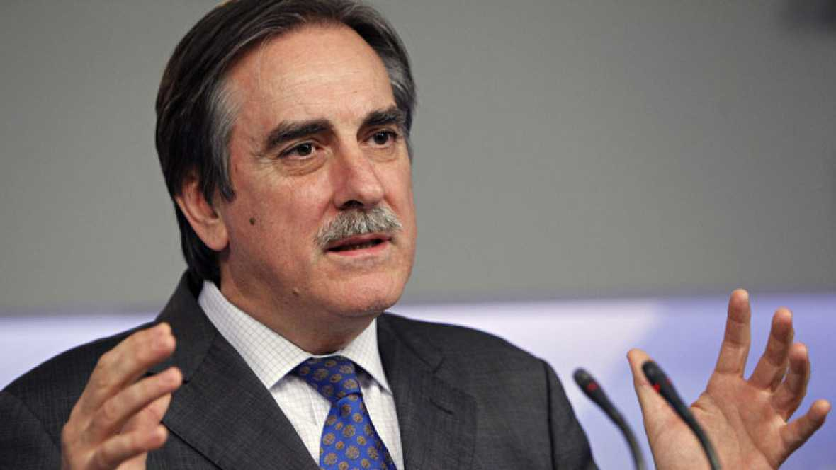 El PSOE pide que intervenga el Banco Central Europeo