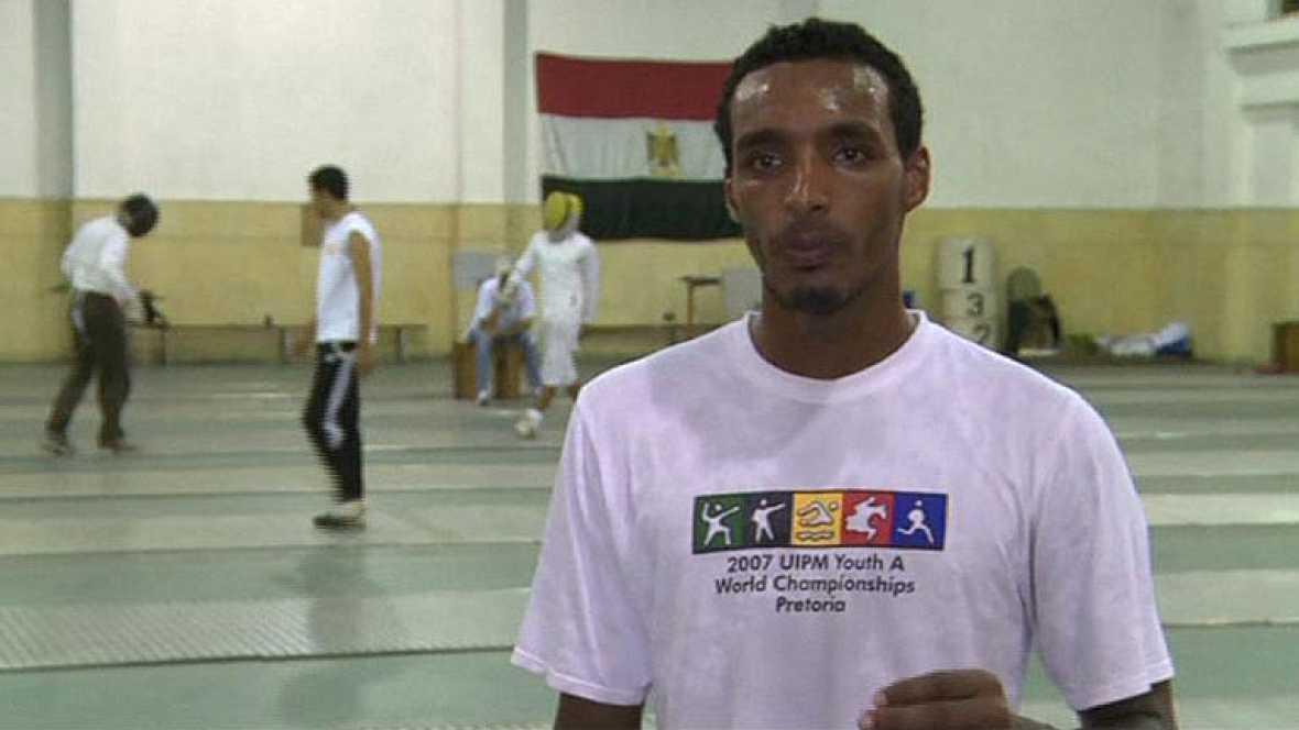 El alto clérigo islámico egipcio ha anunciado un 'fatwa', un indulto que exime a los atletas olímpicos del ayuno de Ramadán durante la competición. Se garantizará así su pleno rendimiento deportivo.