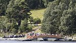 Crónica de los atentados que conmovieron a Noruega