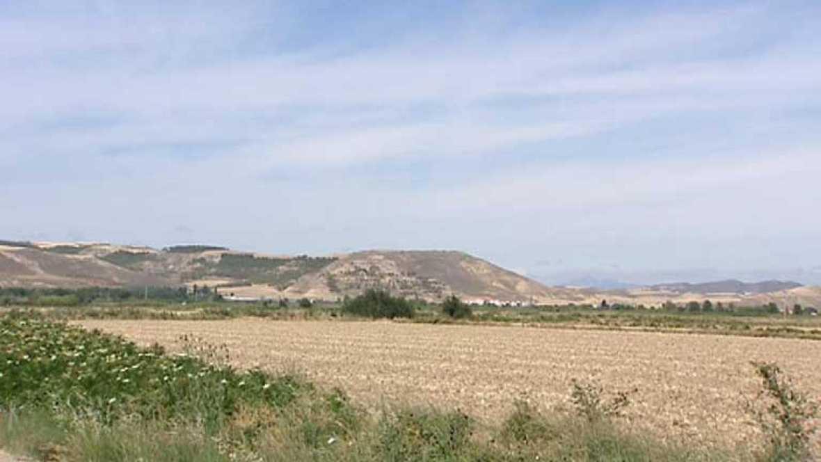 Cielos poco nubosos o despejados en casi toda España