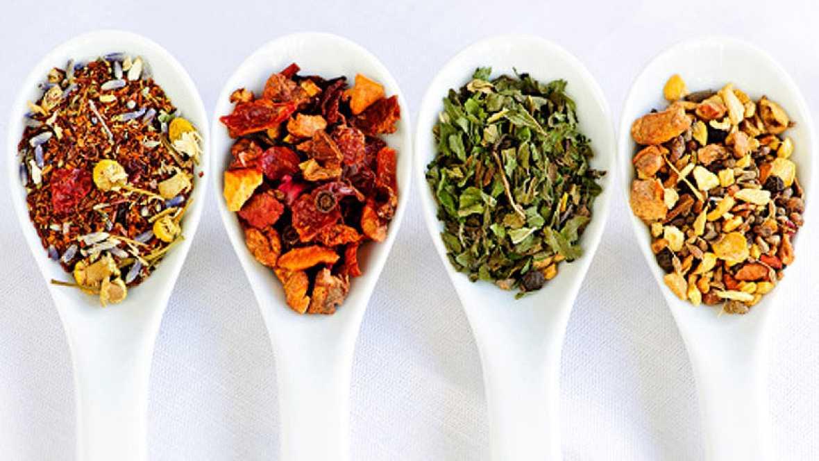 Saber vivir - Plantas medicinales - ver ahora