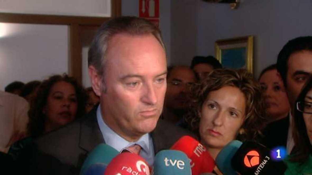 L'Informatiu - Comunitat Valenciana - 23/07/12 - Ver ahora