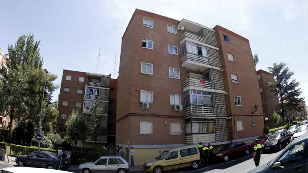 Informativo de Madrid - 23/07/12