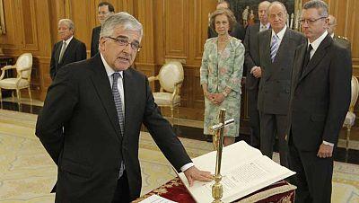 Nuevo presidente del Consejo del Poder Judicial y del Tribunal Supremo