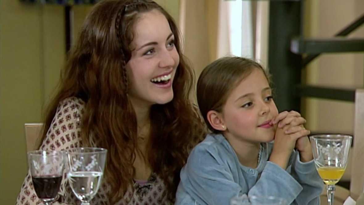 Ana y los siete - La boda - Ana decide no estar presente en la ceremonia - ver ahora