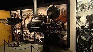 De Museus - Museu del Cinema Tomàs Mayol