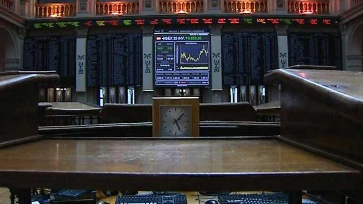 Ni la venta de 1.628 millones de euros en deuda española apacigua la prima de riesgo