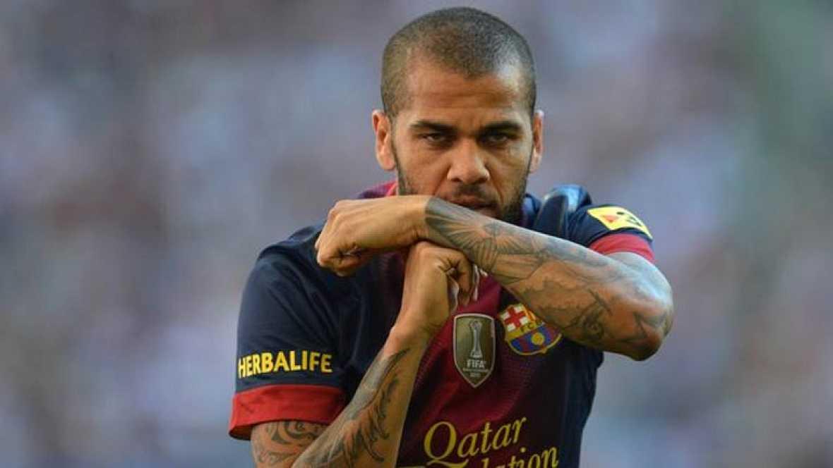 El Barça de Tito arranca con buen pie ganando al Hamburgo (1-2)