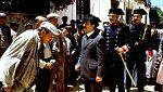 Comienzo de 'El crimen de don Benito'