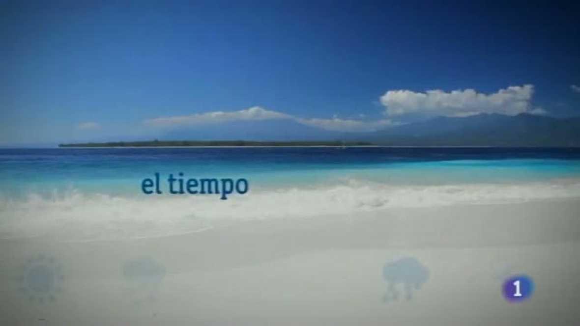 El tiempo en Castilla - La Mancha - 25/07/12