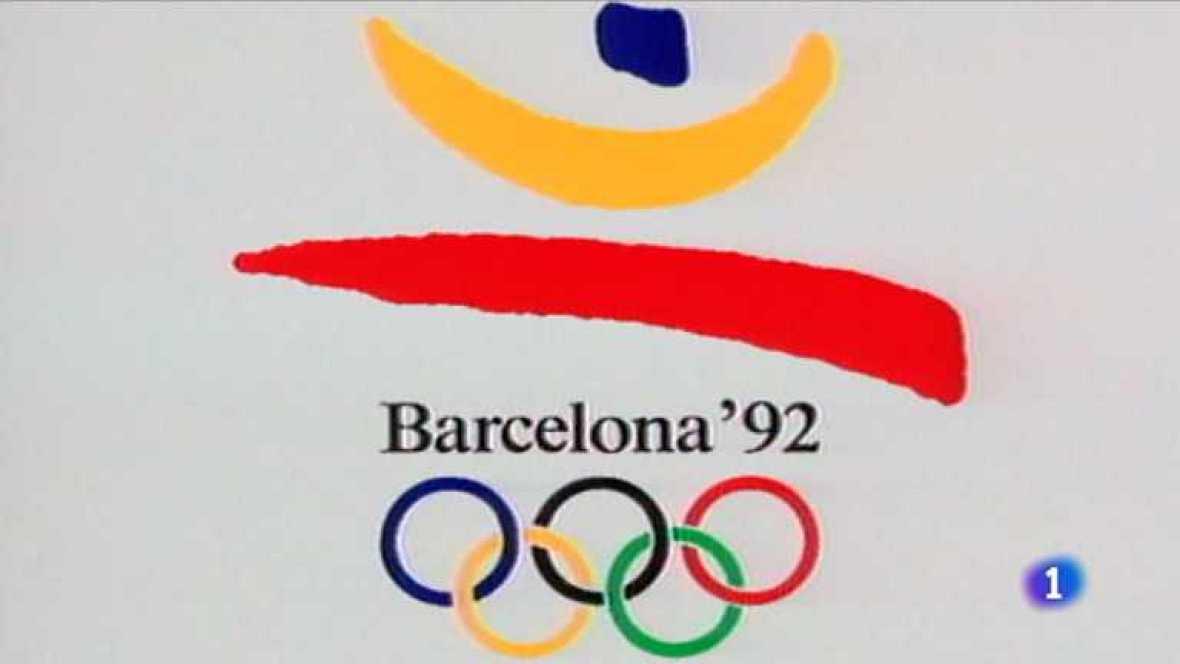 Londres en juego - Bcn '92 + 20: Amigos para siempre - ver ahora