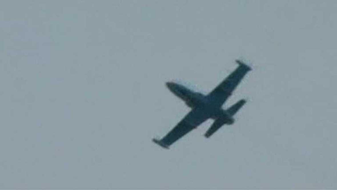 El ejército sirio bombardea los barrios de Alepo controlados por los insurgentes