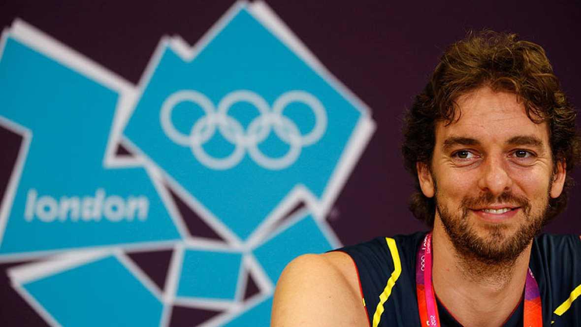 La selección española de baloncesto arranca su participación en los Juegos Olímpicos de Londres 2012 con su partido ante China.