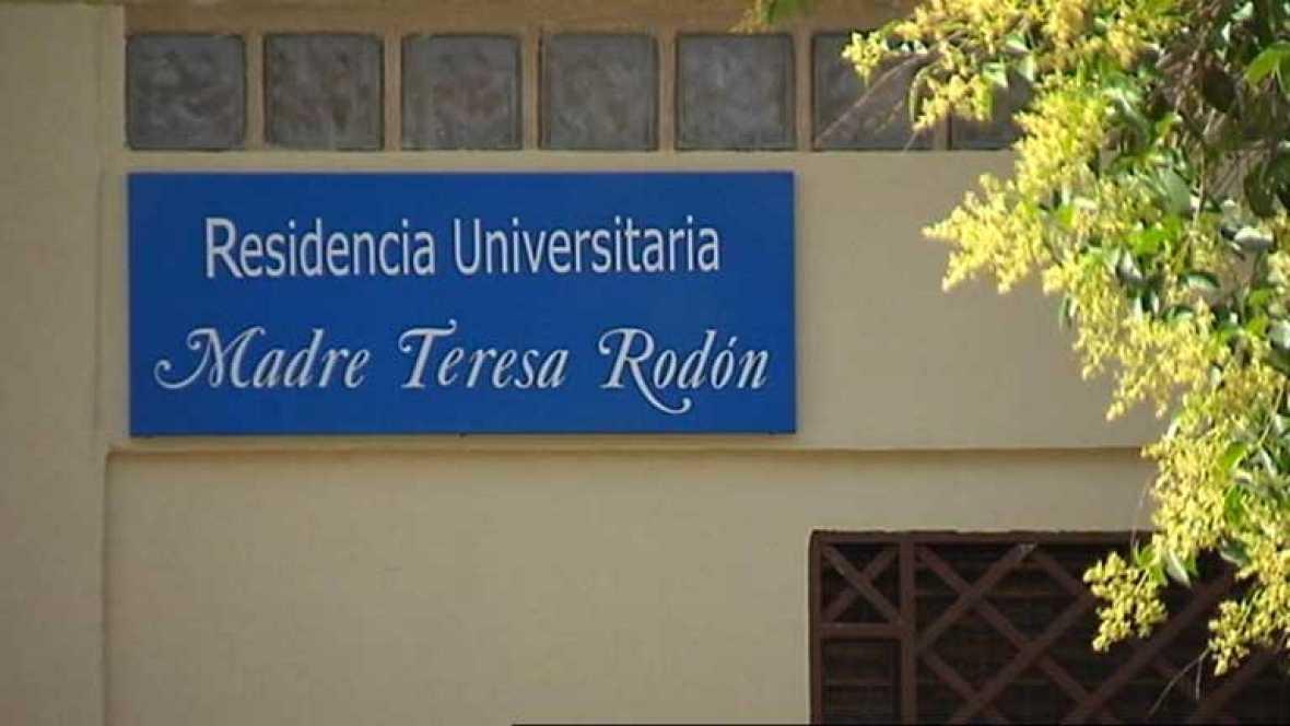 Bajo investigación una Residencia universitaria religiosa por posible lucro con la comida