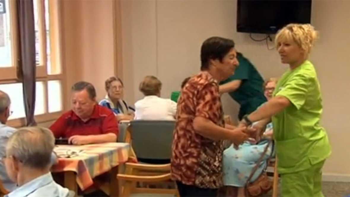 L'informatiu migdia - 31/07/2012