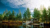Españoles en el mundo - Finlandia, el país de los mil lagos - ver ahora