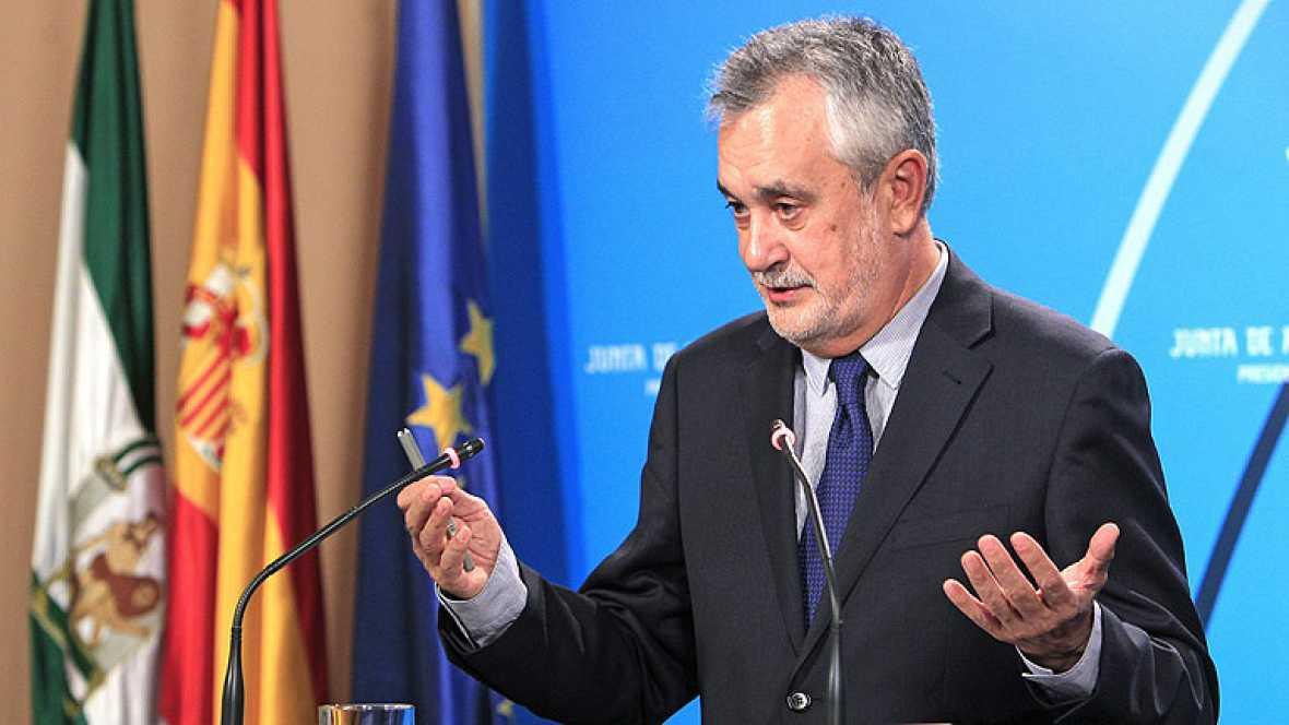 Andalucía anuncia que irá a los tribunales si el Gobierno no rectifica su política fiscal