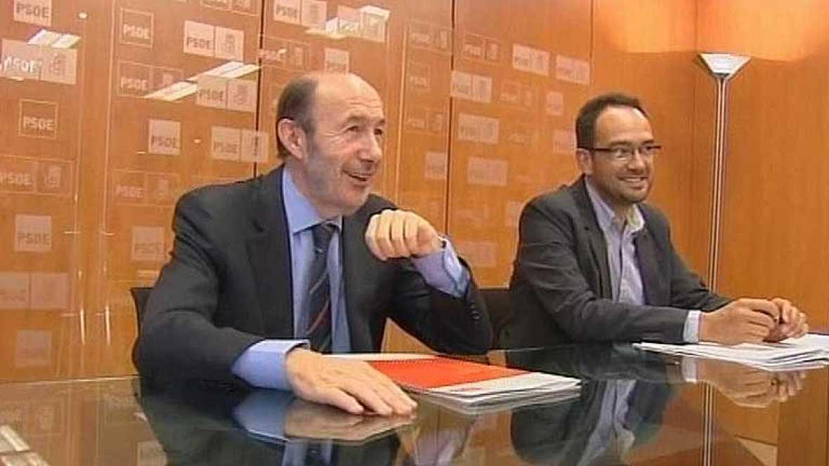 El PSOE ha pedido la comparecencia en el Congreso del ministro de Hacienda y Administraciones Públicas