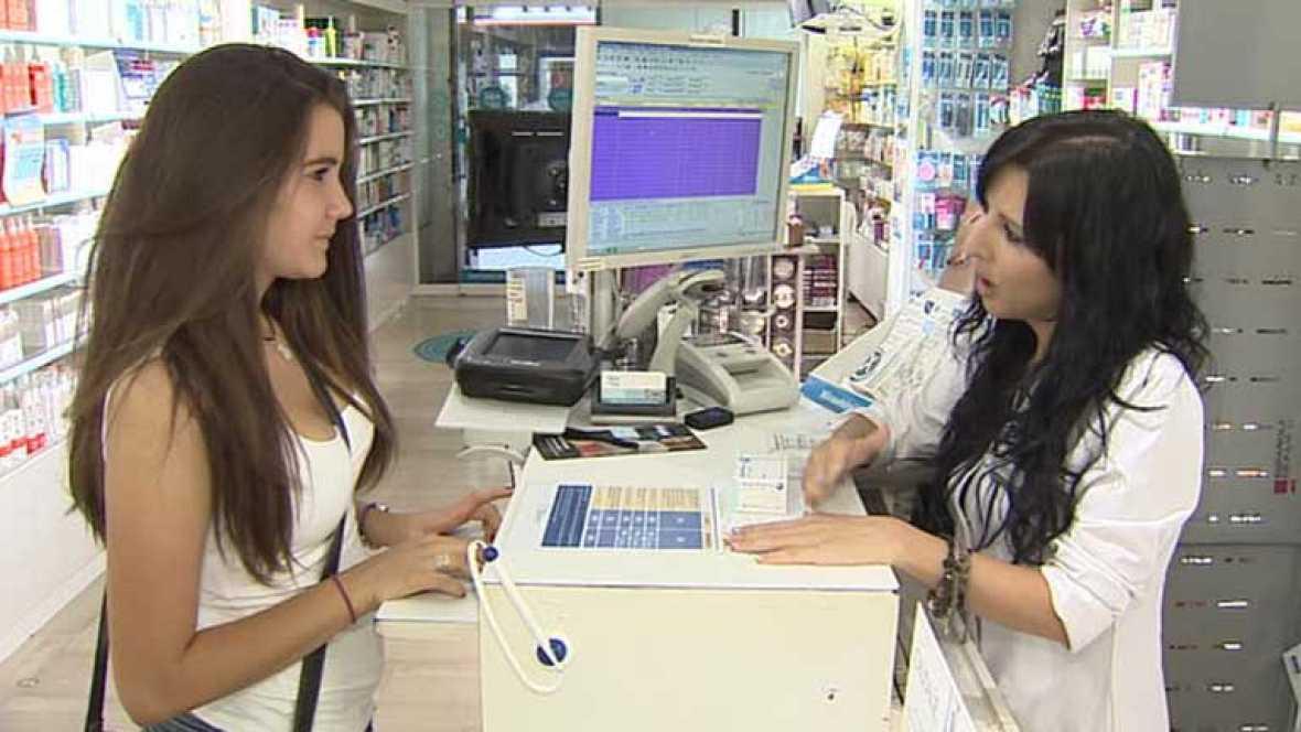 En Cataluña, los trabajadores en activo pagan desde hoy el copago farmacéutico en función de la renta
